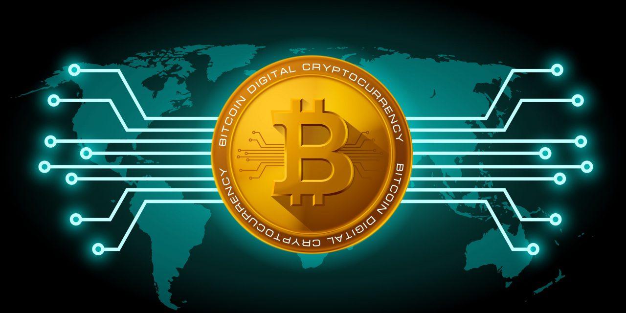 hogyan működik a bitcoin rendszer